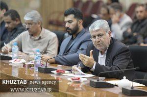 IMG 20190907 132100 776 300x198 برگزاری جلسه بازسازی و جبران خسارت شهرها و روستاهای آسیب دیده از سیل خوزستان