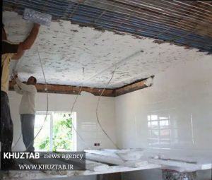 IMG 20190907 150828 757 300x255 تعمیر ۱۲هزار و ۴۶۶ واحد مسکونی سیلزده خوزستان پایان یافت.