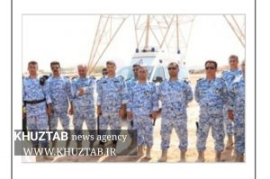 IMG 20190908 130259 593 300x199 تشكیل گروه ویژه حفاظت از خطوط لوله در شركت بهره برداری نفت و گازآغاجاری