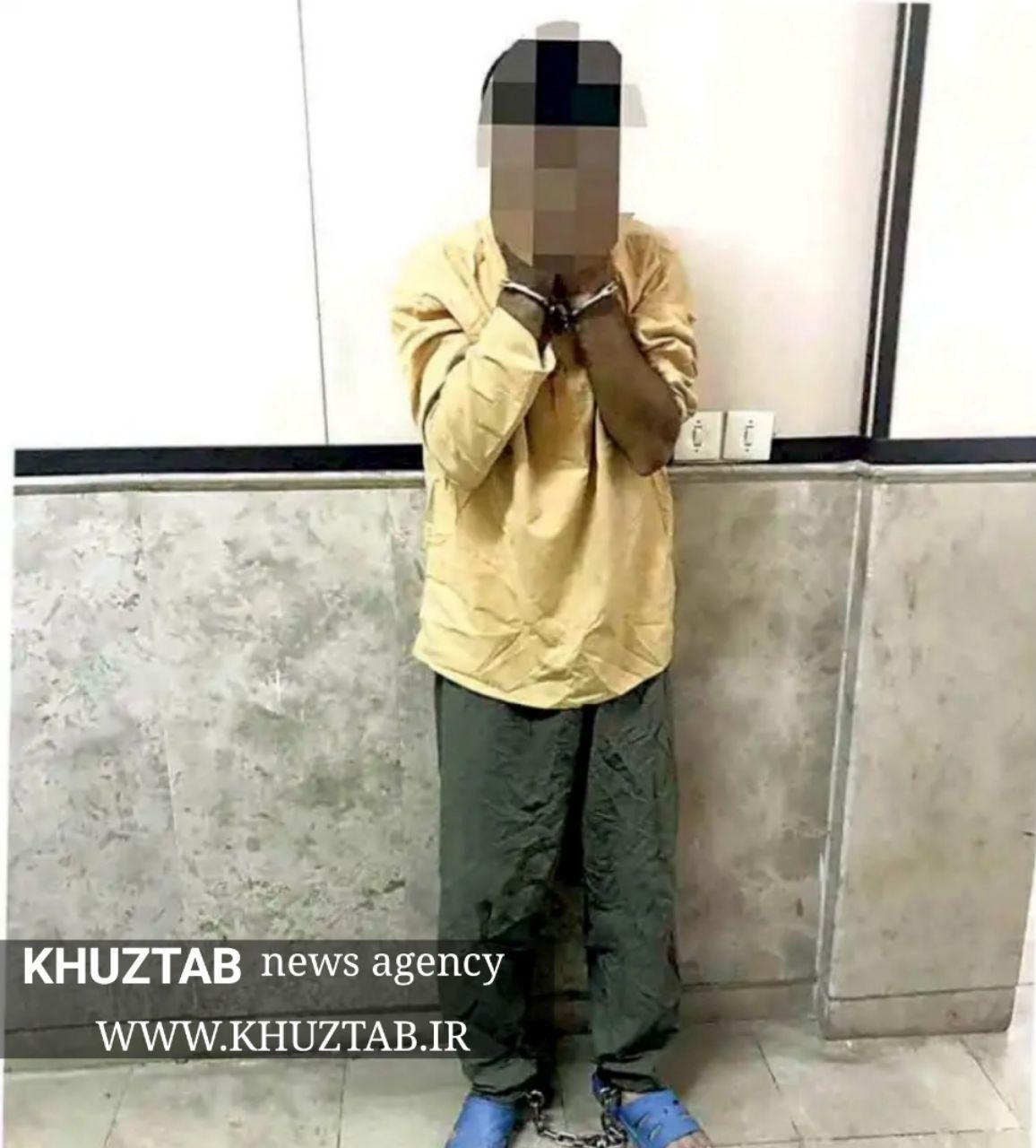 IMG 20190913 003343 418 برادری، خواهر خود را به علت عاشقی حلق اویز کرد