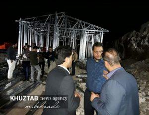 IMG 20190914 160814 319 300x231 نخستین مدرسه سبز ایران در مسجدسلیمان ساخته شد
