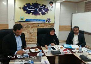 IMG 20190919 194516 338 300x211 خوزستان در جذب سپرده های بانکی در ردیف  اول ، اما در پرداخت تسهیلات در بین استانهای آخر کشور