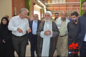 IMG 20190929 103103 169 300x199 اشتغال زایی از برکات اجرای طرح توسعه نیشکر در خوزستان است