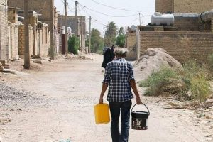 156497509 300x200 مهمترین مشکل روستاهای اهواز، آب شرب است