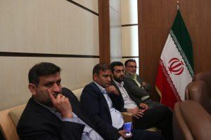 IMG 20191004 WA0003 300x200 سفر وزیر آموزش و پرورش و رییس سازمان نوسازی مدارس کشور به خوزستان