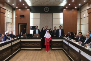 IMG 20191004 WA0005 300x200 سفر وزیر آموزش و پرورش و رییس سازمان نوسازی مدارس کشور به خوزستان