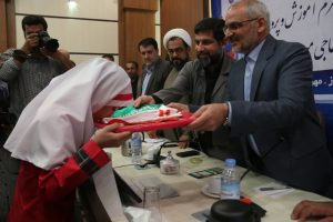 IMG 20191004 WA0011 300x200 سفر وزیر آموزش و پرورش و رییس سازمان نوسازی مدارس کشور به خوزستان