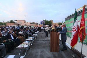 IMG 20191004 WA0031 300x200 سفر وزیر آموزش و پرورش و رییس سازمان نوسازی مدارس کشور به خوزستان