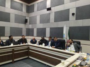 IMG 20191023 WA0059 300x225 هشدار جدی مدیریت بحران خوزستان به ساکنان منبع آب اهواز