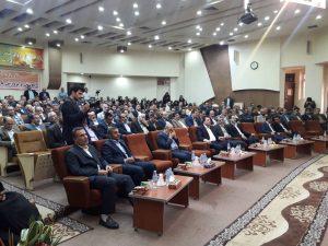IMG 20191030 WA0009 300x225 کورش مودت مدیرکل آموزش و پرورش خوزستان شد