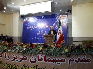 IMG 20191030 WA0019 2 300x225 کورش مودت مدیرکل آموزش و پرورش خوزستان شد