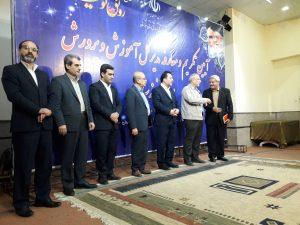 IMG 20191030 WA0025 300x225 کورش مودت مدیرکل آموزش و پرورش خوزستان شد