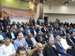IMG 20191030 WA0031 1 300x225 کورش مودت مدیرکل آموزش و پرورش خوزستان شد