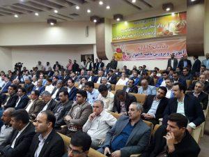 IMG 20191030 WA0051 1 300x225 کورش مودت مدیرکل آموزش و پرورش خوزستان شد