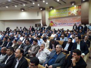 IMG 20191030 WA0057 300x225 کورش مودت مدیرکل آموزش و پرورش خوزستان شد