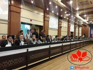 IMG 20191004 185619 893 300x225 سفر وزیر آموزش و پرورش و رییس سازمان نوسازی مدارس کشور به خوزستان