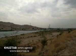 IMG 20191007 194440 592 300x224 بیش از ۲۰۰ بازه فرسایشی رودخانه در خوزستان وجود دارد
