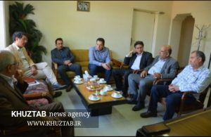 IMG 20191008 004656 374 300x195 خوزستان استان پیشرو در ساخت مدارس سیل زده/ افتتاح پروژه ها به دست وزیر آموزش و پرورش