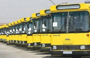 IMG 20191012 003223 300x195 مشکل کمبود اتوبوس حل شد/ با متخلفان برخورد میشود