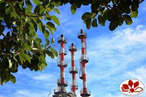 IMG 20191024 102551 952 300x200 جلوگیری از رها سازی حدود ۱۰ میلیون فوت مترمکعب گاز در محیط اهواز