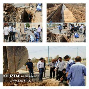 PhotoGrid 1570205493431 300x300 رفع شکستگی ناگهانی خط انتقال آب در منطقه کیانشهر