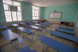 IMG 20191103 WA0001 300x200 وزارت نفت برای بازسازی مدارس مناطق سیلزده سنگ تمام گذاشت