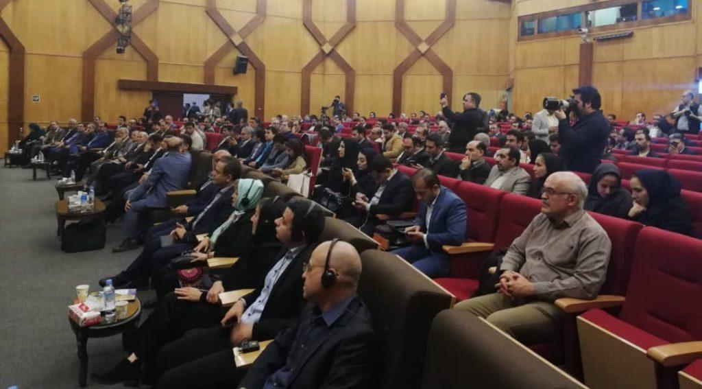IMG 20191106 WA0048 1024x567 انتخاب روابط عمومی شرکت فولاد خوزستان به عنوان واحد برتر کشور