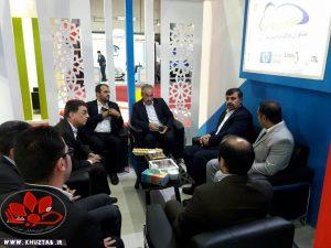 IMG 20191101 221958 385 300x225 دولت الکترونیک باید به صورت عملی در خوزستان پیاده سازی شود/ضرورت حمایت از  بومی سازی دانش در شرایط تحریم
