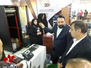 IMG 20191101 222000 623 300x225 دولت الکترونیک باید به صورت عملی در خوزستان پیاده سازی شود/ضرورت حمایت از  بومی سازی دانش در شرایط تحریم