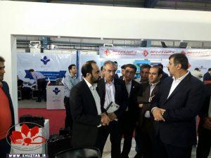 IMG 20191101 222003 376 300x225 دولت الکترونیک باید به صورت عملی در خوزستان پیاده سازی شود/ضرورت حمایت از  بومی سازی دانش در شرایط تحریم
