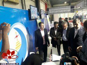 IMG 20191101 222009 658 300x225 دولت الکترونیک باید به صورت عملی در خوزستان پیاده سازی شود/ضرورت حمایت از  بومی سازی دانش در شرایط تحریم