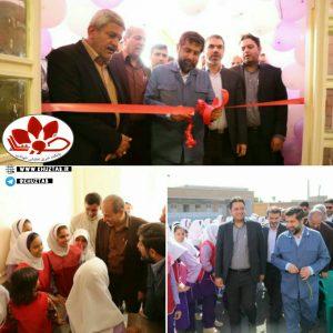 IMG 20191102 110035 162 300x300 آئین افتتاح مدرسه ۱۰ کلاسه مرصاد در شهر شاوور برگزار شد
