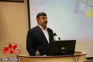 IMG 20191104 153924 580 300x200 کسب رتبه ی برتر  هیئت ورزشی بیماران خاص در کشور/ خوزستان در کمربند تالاسمی کشور است