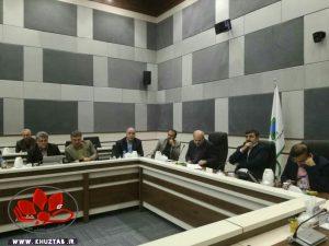 IMG 20191104 155558 668 300x225 عارضه تنفسی پس از باران در خوزستان تنها ناشی از یک عامل نیست/ محافظهکاری در حوزه آموزش کنار گذاشته شود/ساختارهای خوزستان با فرهنگ پیشگیری همخوانی ندارد