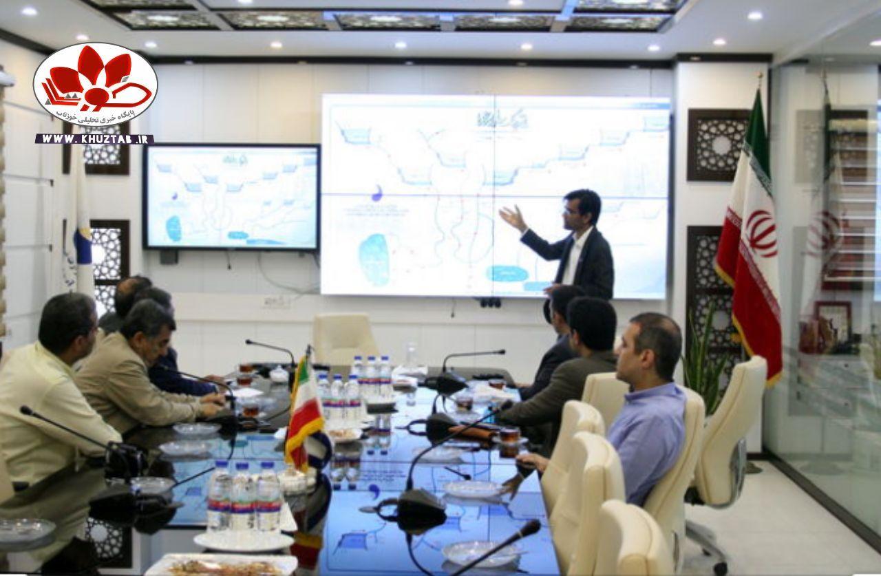 IMG 20191105 214849 440 سیلاب ایستگاه های سنجش آب و هوایی زیادی تخریب کرد