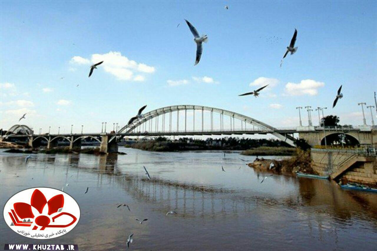 IMG 20191107 134620 011 در مورد پل سفید اهواز چه میدانید؟ حقایق جالب + تصاویر قدیمی و کمیاب از پل سفید