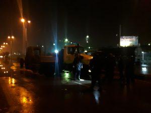 ۲۰۱۹۱۲۱۸ ۰۲۲۴۳۸ 300x225 شرکت لوله سازی اهواز در حال دفع آبگرفتگی فاز۱ پاداد شهر حدفاصل فلکه زندان تا پل شهید هاشمی