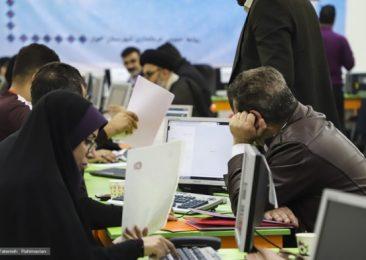رشد ۲۰ درصدی ثبت نام در انتخابات مجلس در خوزستان