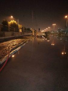 IMG 20191218 WA0033 225x300 شرکت لوله سازی اهواز در حال دفع آبگرفتگی فاز۱ پاداد شهر حدفاصل فلکه زندان تا پل شهید هاشمی