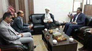 IMG 20191202 220610 688 300x169 تاکید مدیرعامل شرکت شهرکهای صنعتی خوزستان بر فعالیت بیشتر دفاتر ارتباط صنعت و دانشگاه