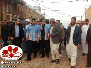 IMG 20191209 020640 481 300x225 اراده دولت رفع آلام مردم سیلزده در کوتاهترین زمان است