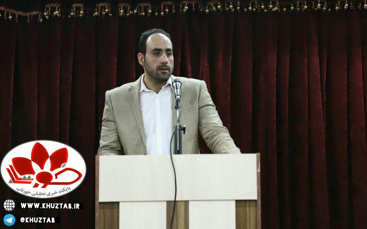 IMG 20191209 182606 216 هومن خدری کاندیدای شاخص ریاست هیئت کاراته خوزستان