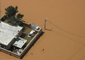 اتمام بازسازی مناطق سیلزده خوزستان تا پایان سال