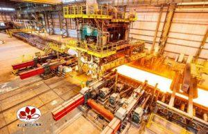 IMG 20191217 154657 746 300x194 رکورد صادرات در فولاد اکسین خوزستان شکسته شد