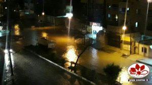 IMG 20191217 230310 346 300x168 آمادگی دستگاهها در خوزستان متناسب با میزان بارشها نبود