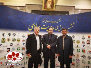 IMG 20191218 221338 525 300x225 مدیر عامل فولاد اکسین خوزستان به عنوان مدیر جهادی کشور معرفی شد.