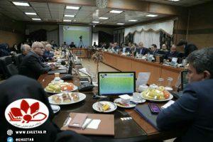 IMG 20191223 000631 058 300x200 نخستین سمپوزیوم تحلیل صنعت نیشکر در خوزستان برگزار شد