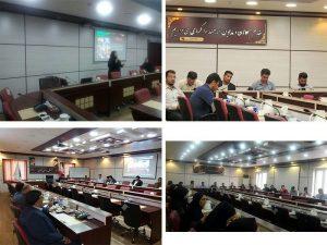IMG 20200109 213502 489 300x225 کسب امتیاز 100 شرکت شهرکهای صنعتی خوزستان در ارزیابی های حقوق شهروندی و عفاف و حجاب
