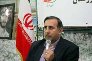 IMG 20200114 135052 894 300x200 دبیر جبهه سوم انقلاب اسلامی استان خوزستان ما حامی جوانان انقلابی، جهادی و ارزشی هستیم و اولویت نخست مان توسعه اقتصادی است.