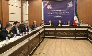 IMG 20200204 WA0100 300x182 ۴۷۱ کلاس درس با حضور رئیس مجلس در خوزستان افتتاح شد